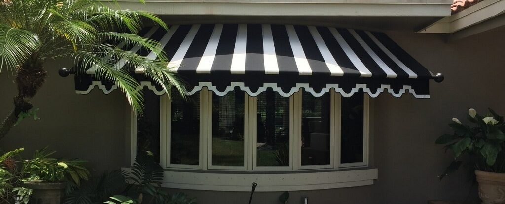 Instructions For Cleaning Your Awning