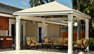 Hoover-Canvas-Pyramid-Pool-Cabana-Awning-Fort-Lauderdale-Florida