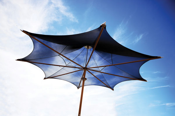 fabric umbrella awnings