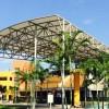 Dolphin Mall: Valet Awning – Miami, FL