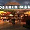 Dolphin Mall: Tulip Shade Structure- Miami, FL