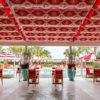Veranda at the Faena Hotel – Retractable Fabric Roof – Miami Beach, FL